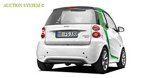 MCC SMART SMART FORTWO ELECTRIC DRIVE