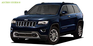 CHRYSLER JEEP JEEP GRAND CHEROKEE