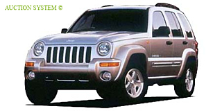 CHRYSLER JEEP JEEP CHEROKEE
